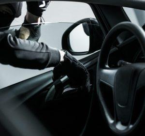 Como actuar ante el robo de un coche